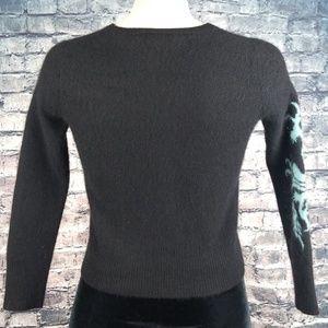 C3 Cashmere Shirts & Tops - C3 Cashmere Girls Crewneck Sweater Size Large